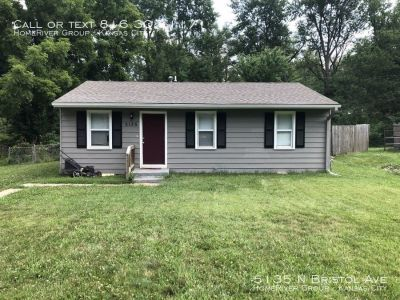 Craigslist - Homes for Rent Classifieds in Kansas City ...