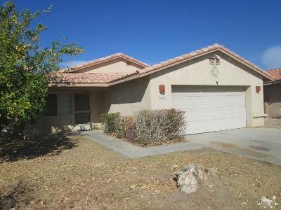 3 Bed 2 Bath Foreclosure Property in La Quinta, CA 92253 - Desert Fall Way