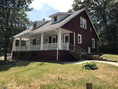3 Bed 1 Bath Foreclosure Property in West Milford, NJ 07480 - Germantown Rd
