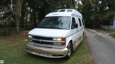2002 Roadtrek Roadtrek 190 Popular
