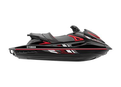 2018 Yamaha VXR 3 Person Watercraft Leesville, LA