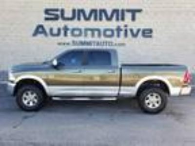 used 2012 RAM 2500 for sale.