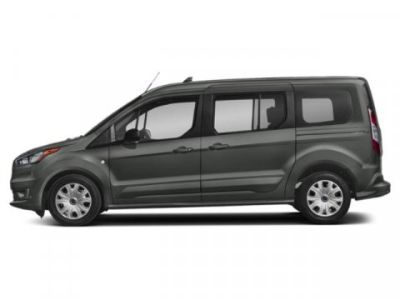 2019 Ford Transit Connect Wagon XLT (Magnetic Metallic)