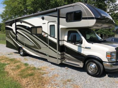 2016 Forest River Forester 3011DSF