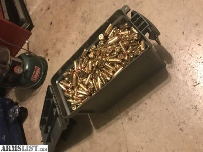 For Trade: 45 ammo