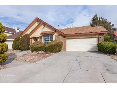 2 Bed 2 Bath Foreclosure Property in Albuquerque, NM 87120 - Bursera Dr NW