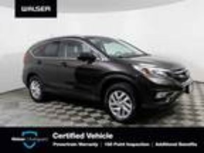 used 2016 Honda CR-V for sale.