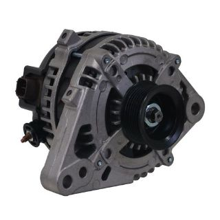 Purchase Alternator DENSO 210-0638 Reman fits 05-15 Toyota Tacoma 4.0L-V6 motorcycle in Azusa, California, United States, for US $210.33