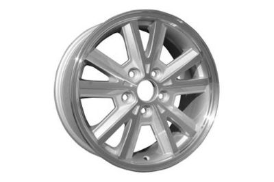 "Purchase CCI 03587U35 - 05-09 Ford Mustang 16"" Factory Original Style Wheel Rim 5x114.3 motorcycle in Tampa, Florida, US, for US $155.92"