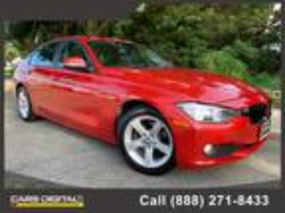 $13450.00 2015 BMW 320i with 62648 miles!