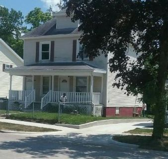 $16,900   6 beds/ 2 bath home in Decatur, Il 62522
