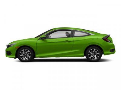 2018 Honda CIVIC COUPE LX (Energy Green Pearl)