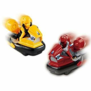 ***REDUCED**BRAND NEW***Remote Controlled Speed Bumper Cars***