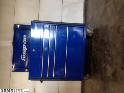 For Sale/Trade: Snap on cart and other tools