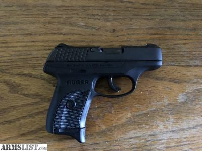 For Sale: Ruger lcs9
