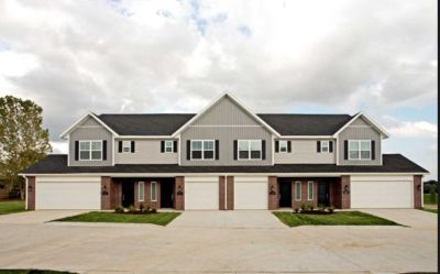 FIRST MONTH FREE! $500 VISA GIFT CARD!!! BRAND NEW 3 Bed/2.5 Bath Townhome