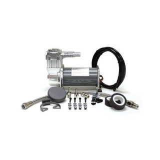 Buy Viair 33050 Suspension Air Compressor Black Powdercoated motorcycle in Grant, Michigan, United States, for US $228.95