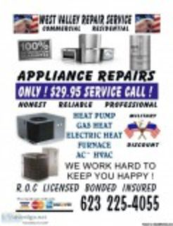ELECTRIC HEATING GAS HEATING Repair Service . Checkup