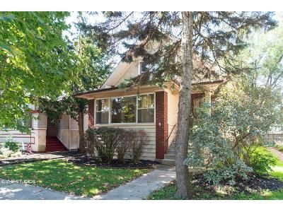 3 Bed 2 Bath Foreclosure Property in Oak Park, IL 60302 - N Humphrey Ave