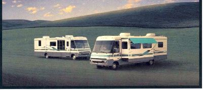 1996 Winnebago Adventurer 99-274