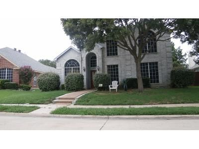 4 Bed 3 Bath Preforeclosure Property in Lewisville, TX 75077 - Taylor Ln