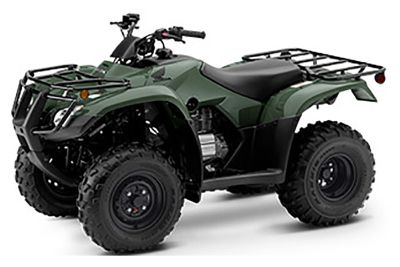 2019 Honda FourTrax Recon Utility ATVs Fort Pierce, FL