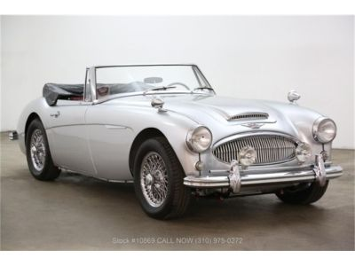 1964 Austin-Healey BJ8