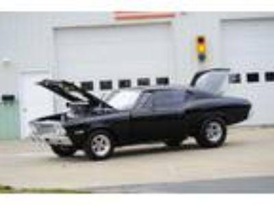 1968 Chevrolet Chevelle restored