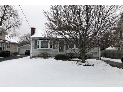 2 Bed 1 Bath Preforeclosure Property in Albany, NY 12205 - Delafield Dr