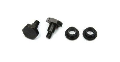 Purchase Chevelle Cowl Induction Flapper Door Bushings & Pivot Bolts, 1970-1972 motorcycle in Lakeland, Florida, US, for US $9.50