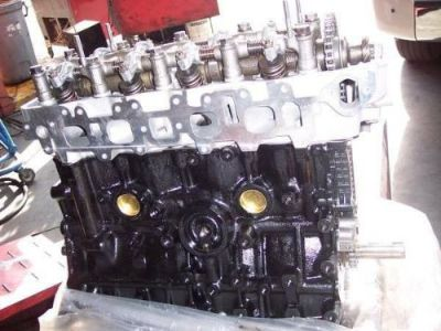 Buy Toyota 22R Rebuild Engine with free parts motorcycle in Harbor City, California, United States, for US $1,550.00