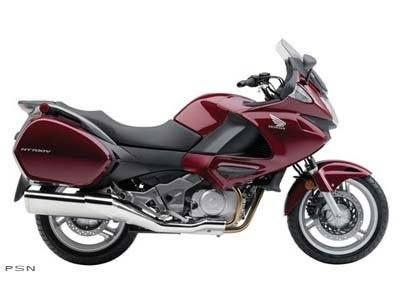 2010 Honda NT700V Sport Touring Motorcycles Belleville, MI