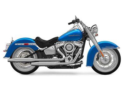 2018 Harley-Davidson Softail Deluxe 107 Cruiser Cleveland, OH