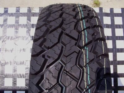 "Buy 2 NEW TIRES 31 10.50 15 MIRAGE RADIAL ALL TERRAIN M&S 31X10.50R15"" 6 PLY 109R motorcycle in Lincoln, Nebraska, US, for US $288.00"