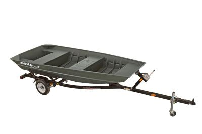 2019 Alumacraft 1436 Jon Sierra LT Jon Boats Lagrange, GA