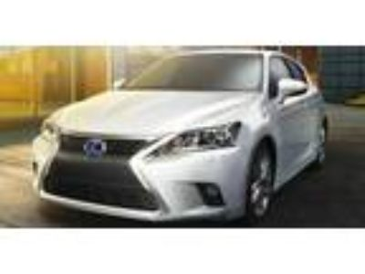 used 2014 Lexus CT 200h for sale.