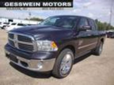 new 2018 RAM 1500 for sale.