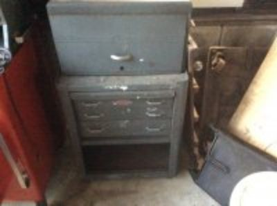 1950 s crafts man tool boxes for sale