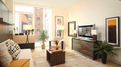2 bedroom in Flatiron District