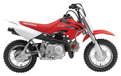 2020 Honda CRF50F Off Road Olive Branch, MS