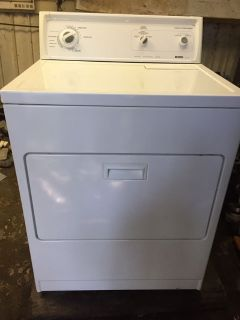 Kenmore 70 Series dryer for sale