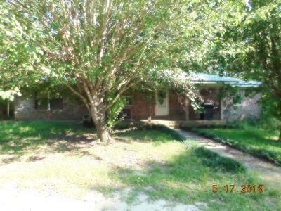 Foreclosure Property in Wiggins, MS 39577 - Madison Rd E