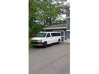 2015 Chevrolet Express for Sale by Owner