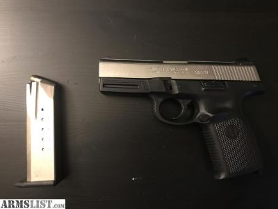 For Sale/Trade: Smith and Wesson SW40VE 40 Cal