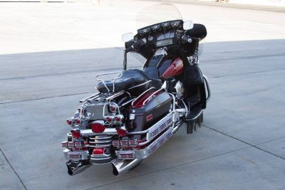 1990 Harley-Davidson ELECTRA GLIDE CLASSIC