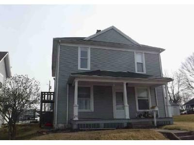 5 Bed 2 Bath Foreclosure Property in Alexandria, IN 46001 - N Lincoln Ave