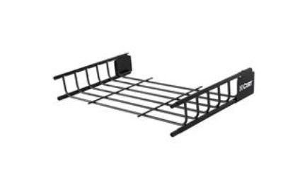 Purchase Curt 18117 Roof Mounted Cargo Rack Extension Camper Trailer RV motorcycle in Azusa, California, US, for US $59.94