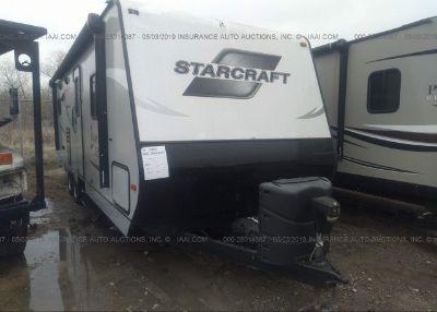 2015 STARCRAFT TRAVEL TRAILER