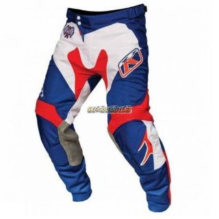 Sell KLIM XC PANT -Blue motorcycle in Sauk Centre, Minnesota, United States, for US $169.99