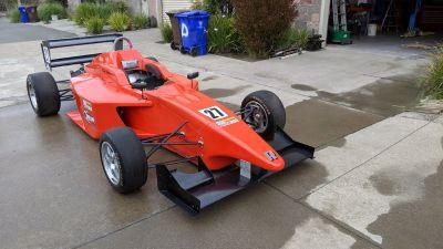 2015 Formula Speed 2.0